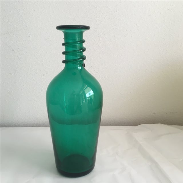 1960s Glass Collection - Set of 4 - Image 6 of 6