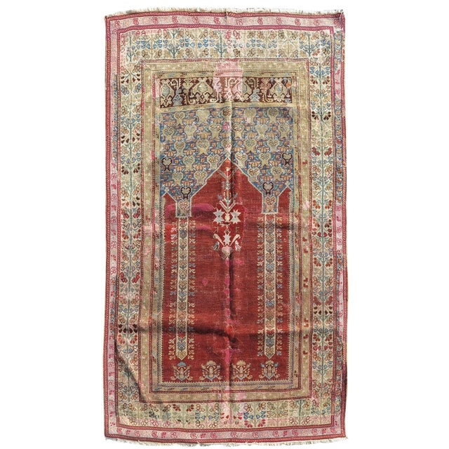 Kula Prayer Rug For Sale