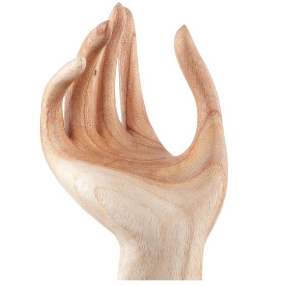 Wooden Hand Model - Image 2 of 3
