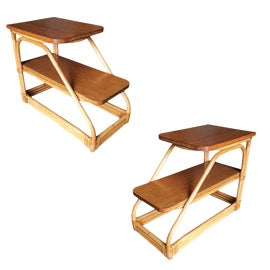 Image of Boho Chic Side Tables