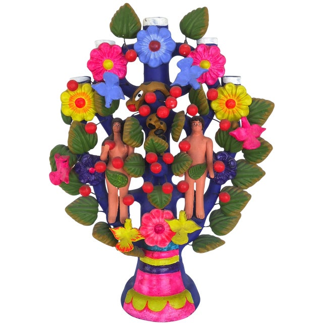 Image result for Mexican tree of life