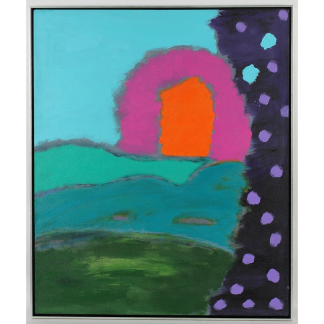 """""""Magical Kingdom"""" Diptych - Image 5 of 5"""