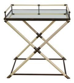 Image of Mirror Bar Carts and Dry Bars