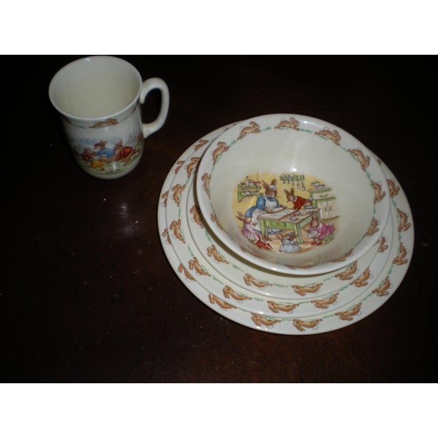 Royal Doulton Easter China - Set of 5 - Image 4 of 6