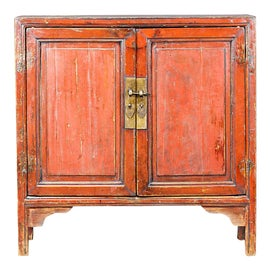 Image of Chinese Storage Cabinets and Cupboards