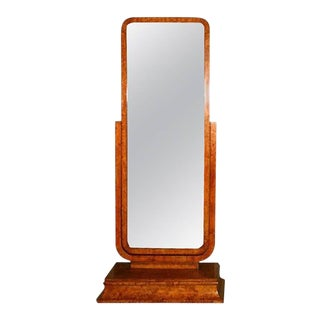 Tall Dressing Mirror For Sale