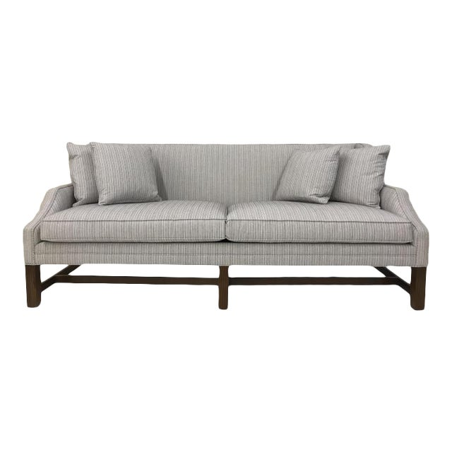 Century Furniture Gallery Sofa For Sale