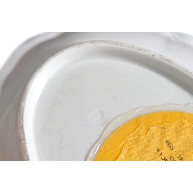 Chamberlain's Worchester, Flight, Barr and Barr Porcelain Dessert Service For Sale - Image 10 of 11