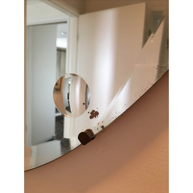 Vintage Art Deco Mirror - Image 3 of 6
