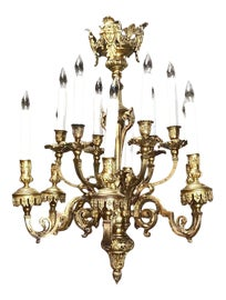 Image of Louis XIV Lighting