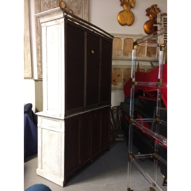 Directoire Bibliotheque Cabinet - Image 9 of 12