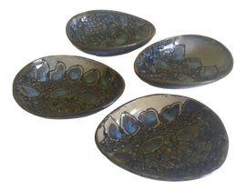 Image of Clay Serving Bowls