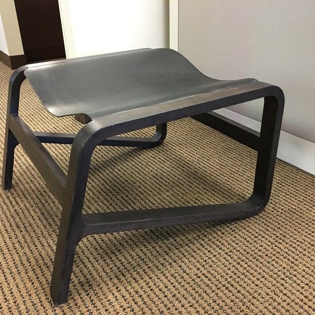 Toro Lounge Chair & Ottoman - Image 4 of 6