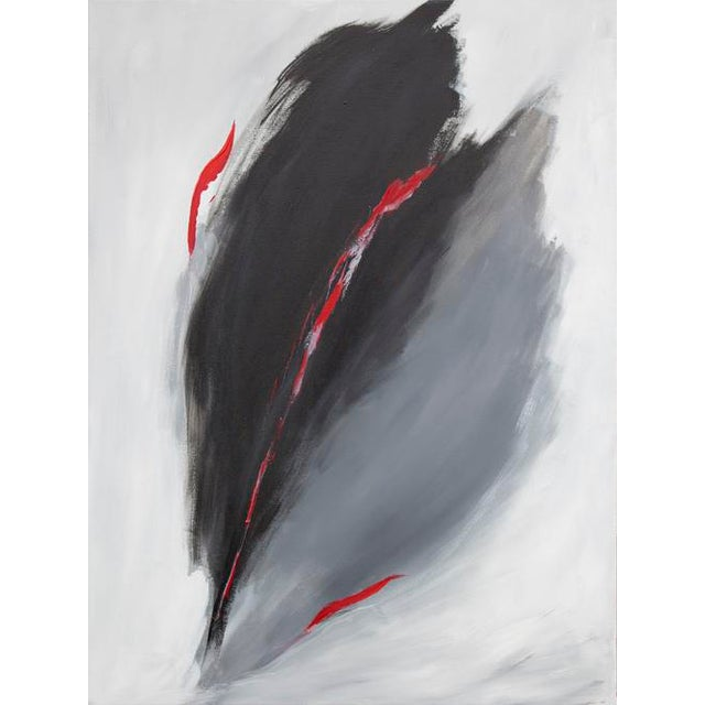 2010s Dolores Tema, Classic Vogue No. 1 Painting, 2015 For Sale - Image 5 of 5
