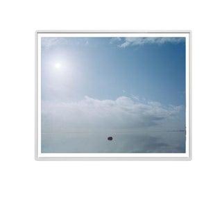 "Eden Batki ""Glass Lake"" Unframed Photographic Print For Sale"