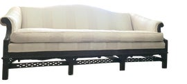 Image of Chippendale Sofas