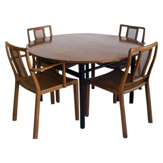 Edward Wormley for Dunbar Dining Set