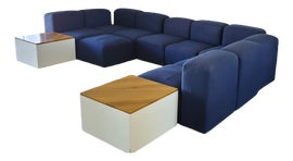 Image of Modular Sectional Sofas