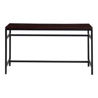 Midcentury Modern Rosewood Desk, 1960 For Sale