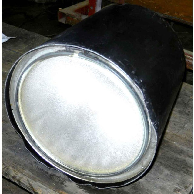 Industrial Industrial Canister Stage Light For Sale - Image 3 of 7