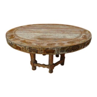 Diseños Caaesa for Dos Cabezas Table For Sale