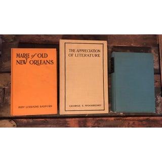 Vintage Decorative Books - Set of 3 Preview