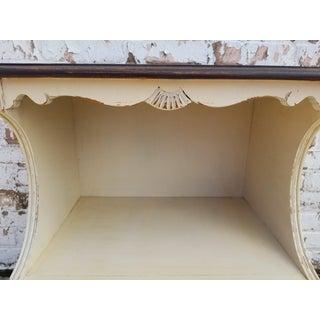 Vintage Kling Furniture Co. Side Table Preview