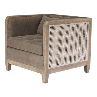 Sarreid Ltd. Adirondack Lodge Chair