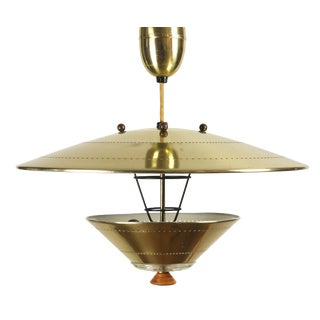 Imperialites Atomic Ceiling Pendant Light For Sale