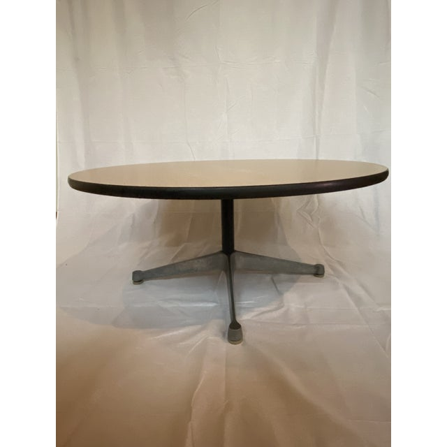 Mid-Century Eames Coffee Table For Sale - Image 10 of 10