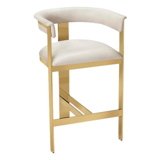 Darcy Counter Stool - Cream For Sale