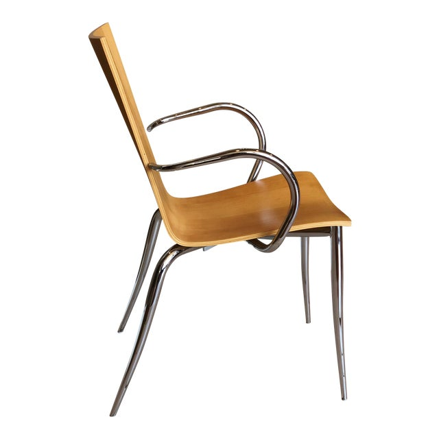 Philippe Starck for Driade Olly Tango Armchair For Sale