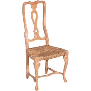 Italian Dining Chair For Sale