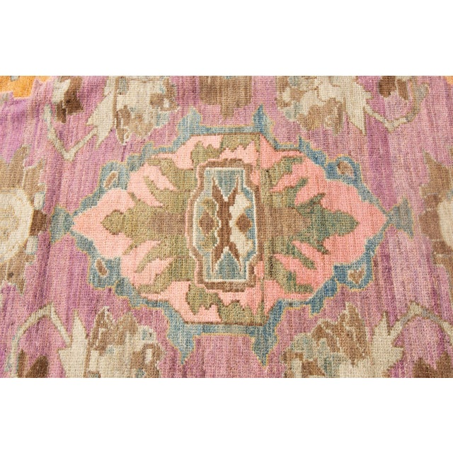 2010s 21st Century Modern Rug 12 X 16 For Sale - Image 5 of 9