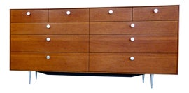 Image of Herman Miller Dressers and Chests of Drawers