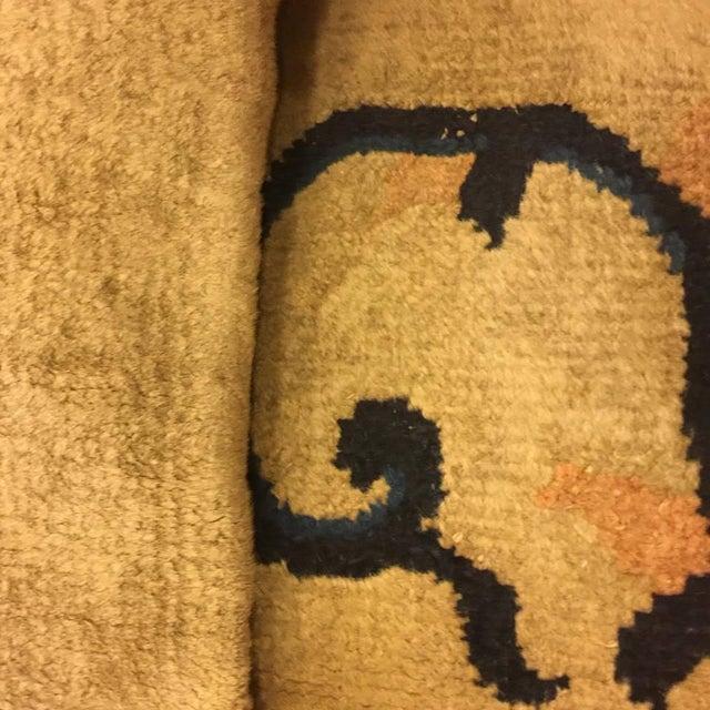 Handmade Anatolian Pillow Covers - Pair - Image 4 of 5