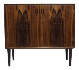 Image of Gold Credenzas and Sideboards