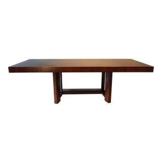Mid-Century Restored Robjohn Gibbings Dining Table For Sale
