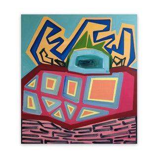"Ashlynn Browning ""Cuckoo"", Painting For Sale"