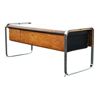 Peter Protzman for Herman Miller Credenza For Sale
