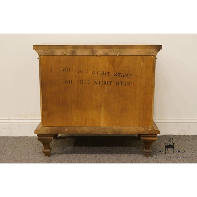 20th Century Italian Winston-Salem Cabinet/Nightstand For Sale - Image 10 of 12