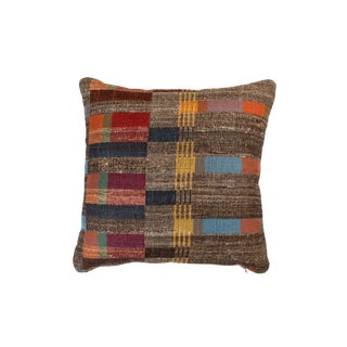 *Neeru Hand Woven Indian Textile Pillows. Various Sizes Available