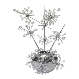 Dandelion Table Lamp by Emil Stejnar For Sale