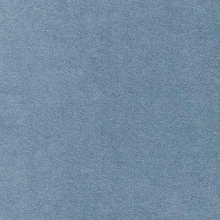 Bernhardt x Chairish Sample - Blue Velvet For Sale