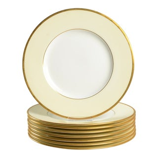Minton #H2771 Dinner Plate - Set of 8 For Sale