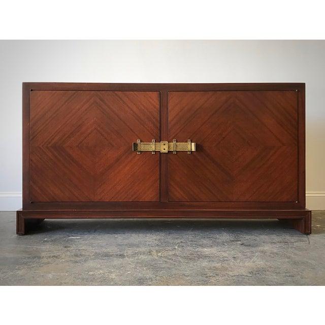 Tommi Parzinger for Charak Modern Sideboard/Credenza For Sale - Image 12 of 12