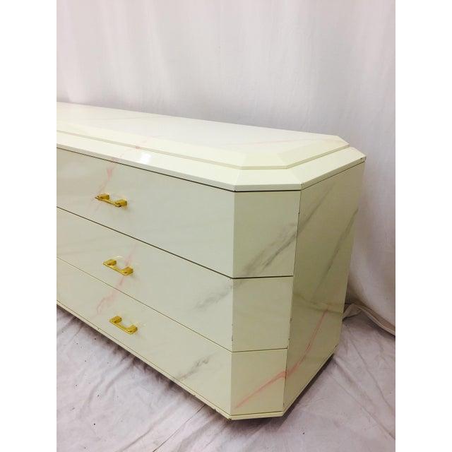 Vintage Modern Dresser by Elkins For Sale - Image 9 of 11