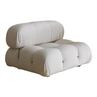 Single Camaleonda Chair by Mario Bellini for B & B Italia For Sale
