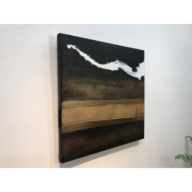ARTIST STATEMENT Painting is my passion. It has been a major part of my life as long as I can remember. I receive sensual...