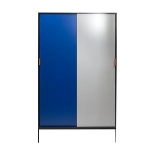 re: Lacquered Wardrobe For Sale